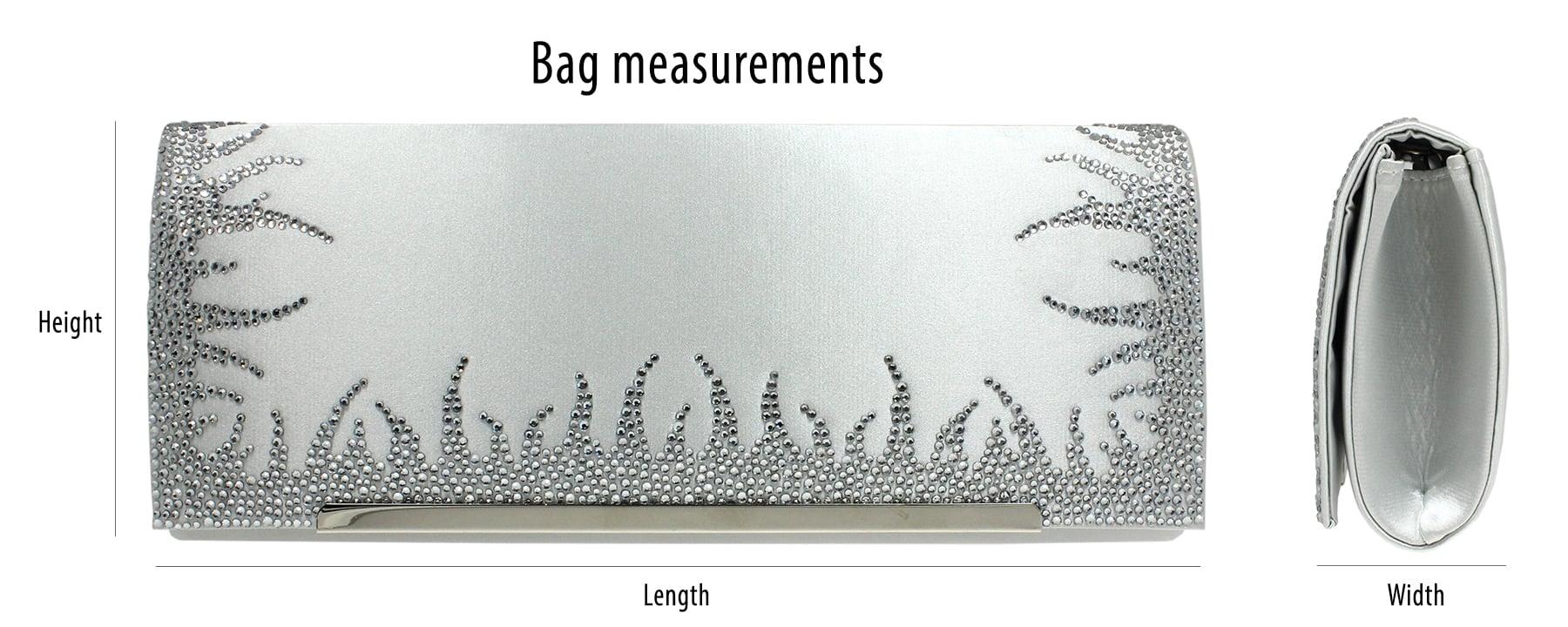 Bag measurements
