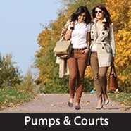Pumps and Courts