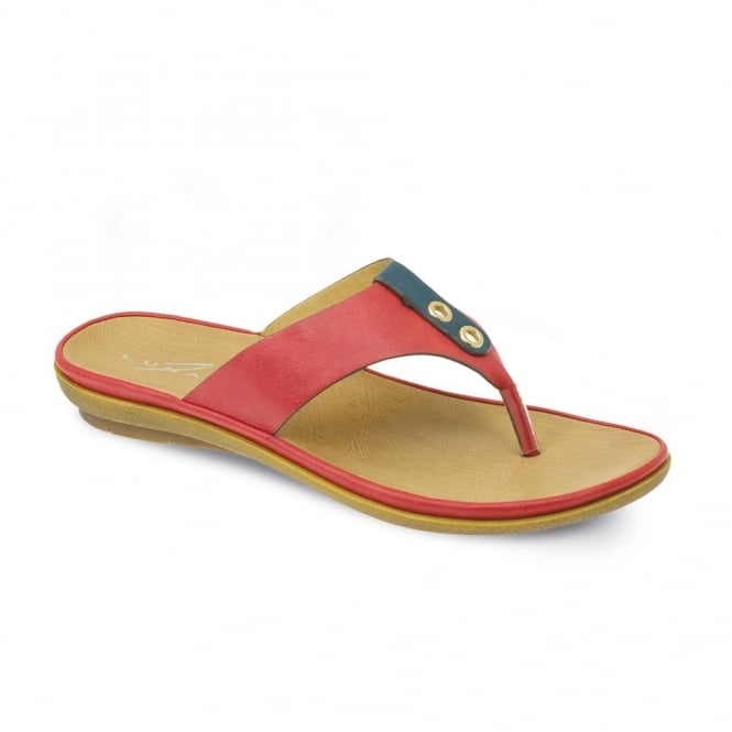 Lunar Ailsa Toe Post Sandal