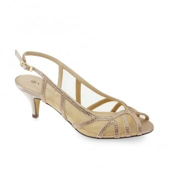 Armell Evening Sandal