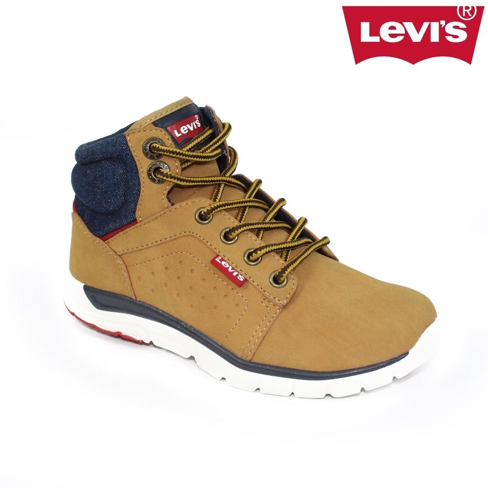 Aspen Hi Top Boot