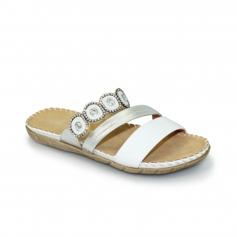 Belize Slip On Sandal