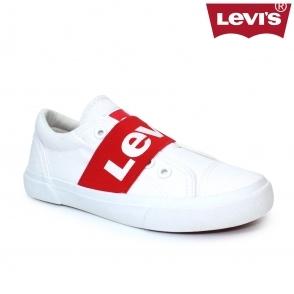 2d6e7b2603a Levi s Bermuda Elastic Laceless Trainer