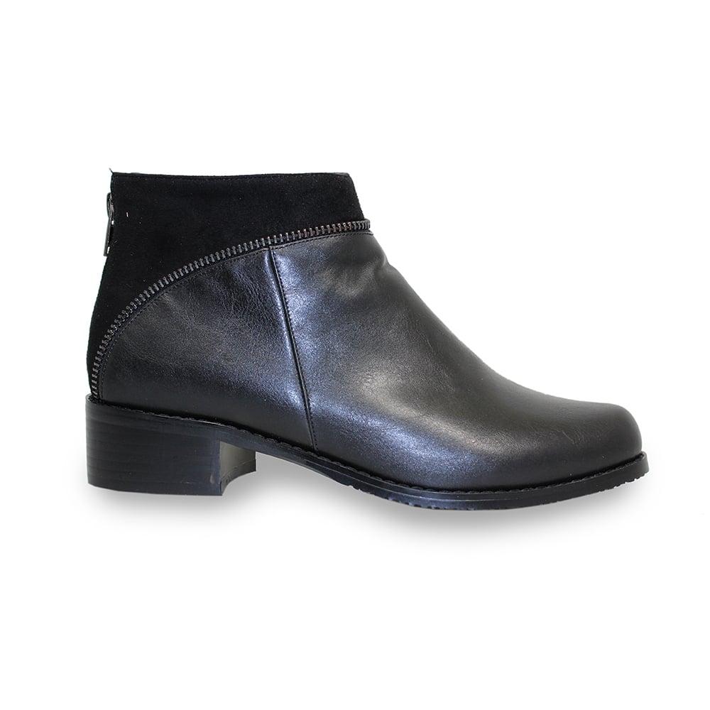 lunar bobbie ankle boot lunar from lunar shoes uk