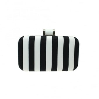 Cambell/Coy Striped Bag