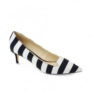 Cambell Striped Court
