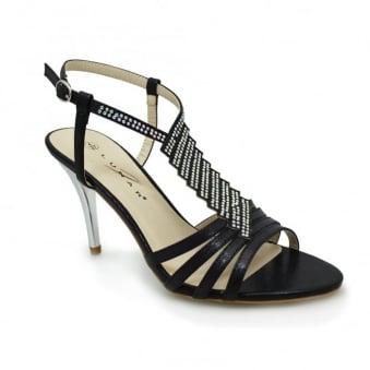 Carina Heeled Sandal