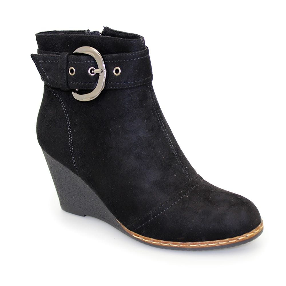 lunar ankle boot boots from lunar shoes uk