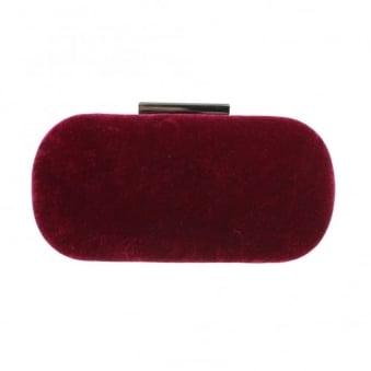 Celeste/Coral Handbag