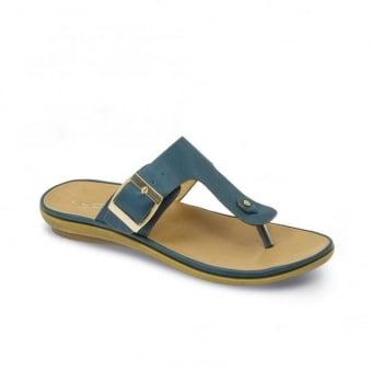 Charlie Toe Post Sandal