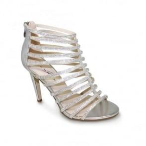 Chloe Strap Heel