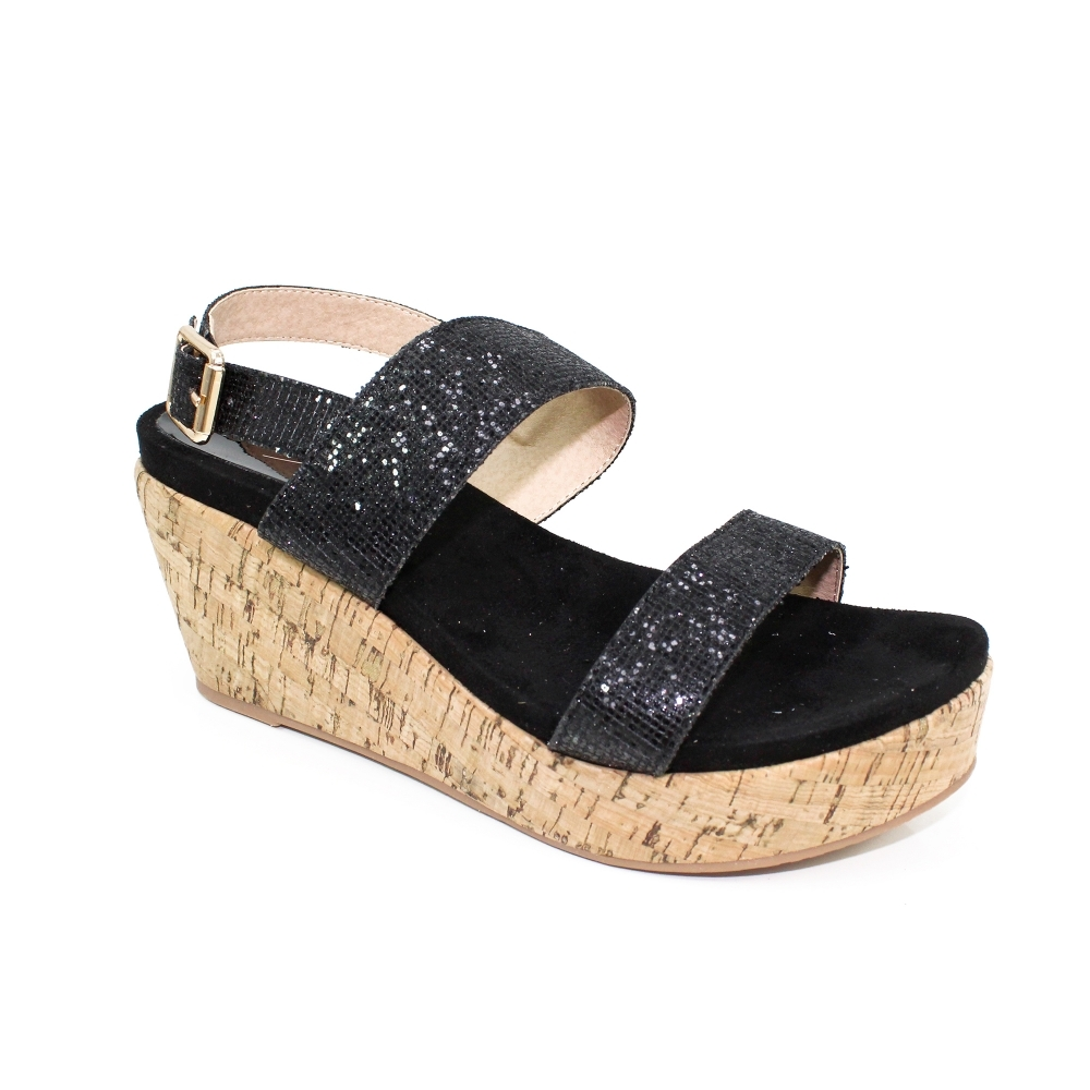 633a1d29e356b7 Lunar christiana block wedge sandal ladies wedges party sandals jpg  1000x1000 Ladies wedges
