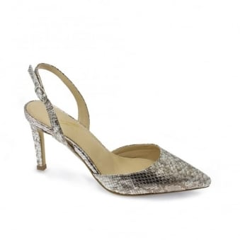 Clary Pointed Court Shoe