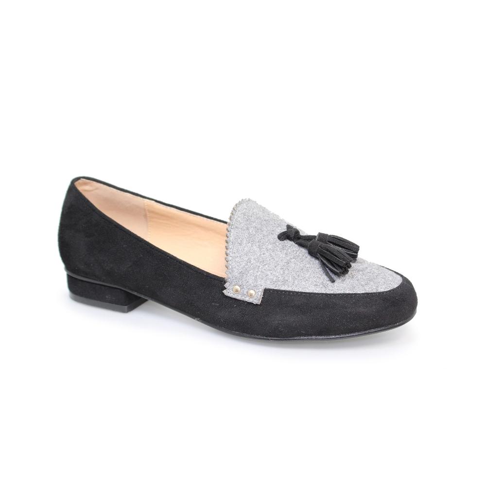 c7e67502157 Lunar Codey Tassel Shoe