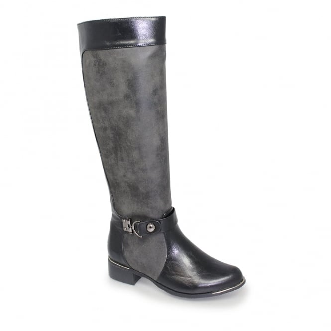 Lunar Conway Long Leg Boot