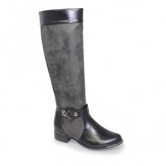 Conway Long Leg Boot