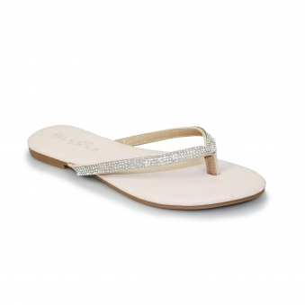 Dallas Toe Post Sandal