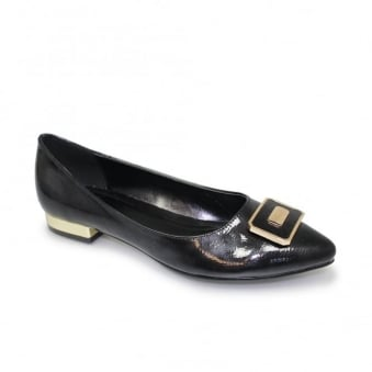 Davies Pointed Toe Pump