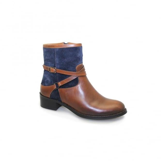 Lunar Duty leather Boot