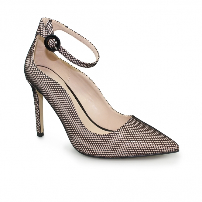 Lunar Easton Pointed Toe Court