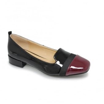 Edgar Two Tone Pump
