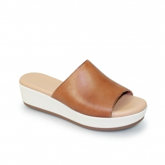 Estoril Mule Sandal