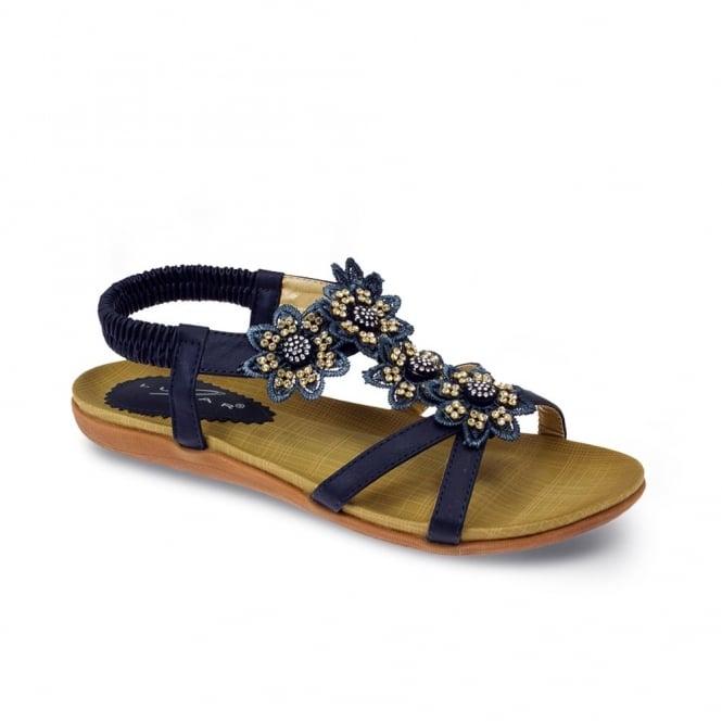 Lunar Fiji Sandals