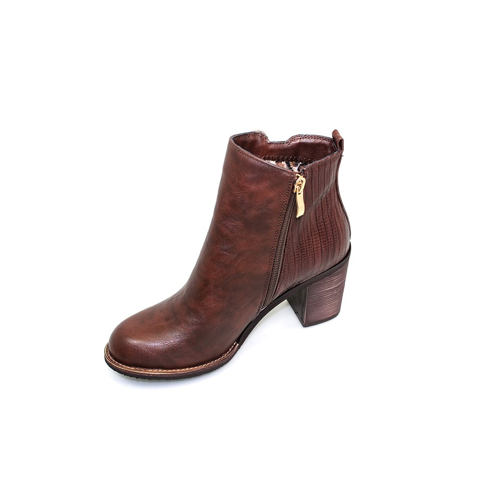 lunar flossie ankle boot lunar from lunar shoes uk