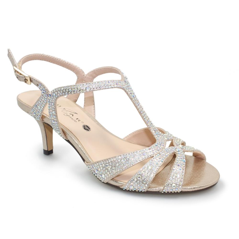 Lunar Francie Sandal | Ladies Sandals