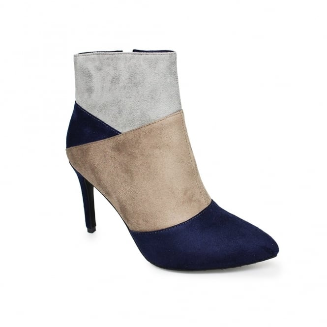 Lunar Frankie Ankle Boot