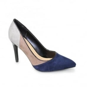 Fulton Pointed Toe Court