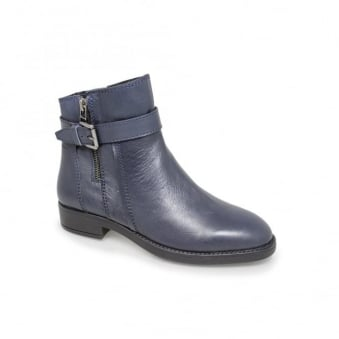 Genie Ankle Boot