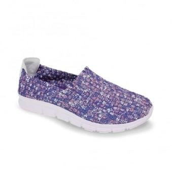 Grip Elasticated Shoe
