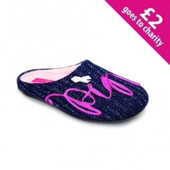 Hope Charity Slipper