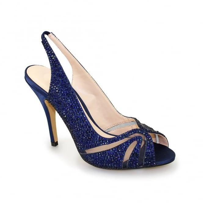 Lunar Izzy Glitter Sandal