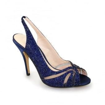Izzy Glitter Sandal