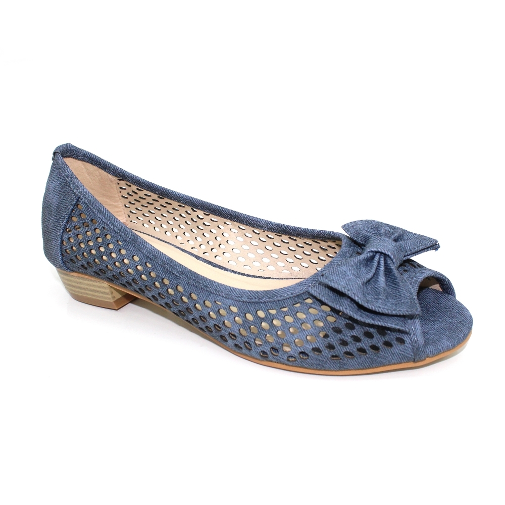 peep toe comfort shoes