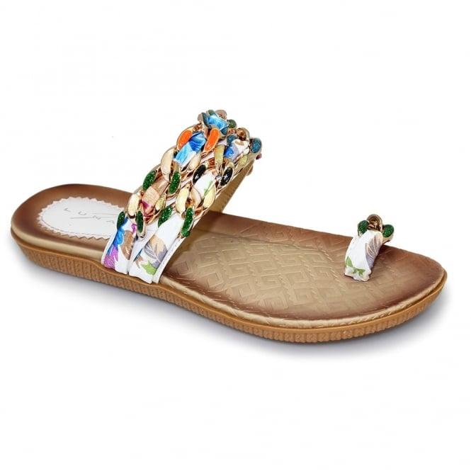 Lunar Kara Sandals