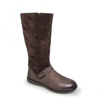 Karissa Long Boot