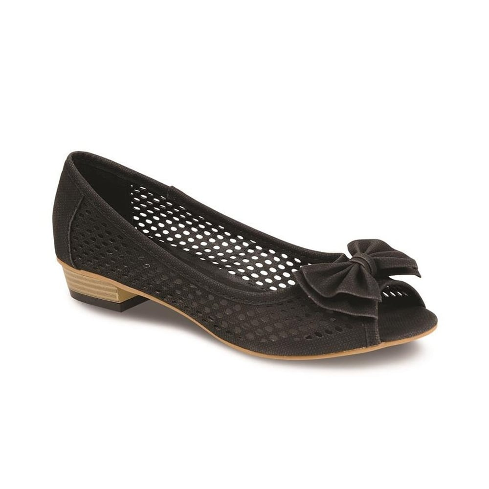 76f194862 Kim Pumps - Ladies Shoes from Lunar Shoes UK