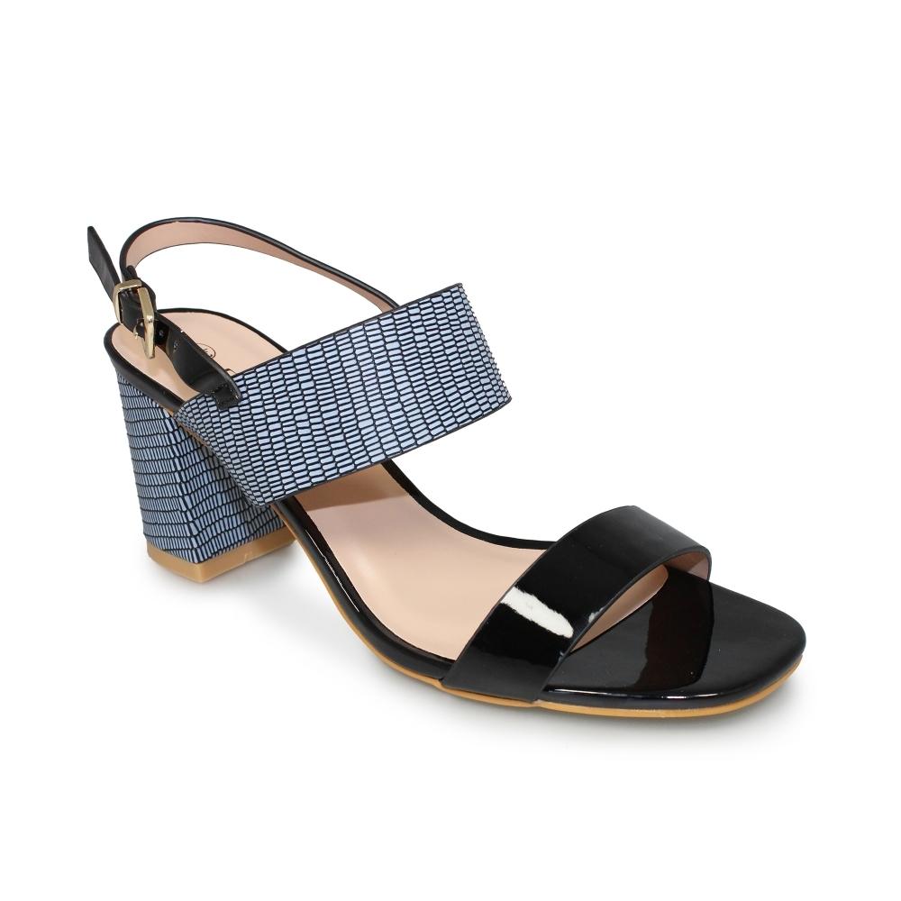 30765e86623d Lunar Kimmy Block Heel Sandal