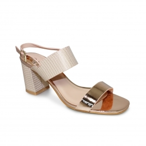 09bedd76e550 Kimmy Block Heel Sandal