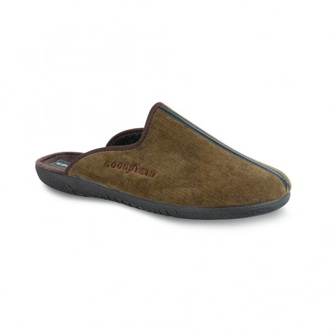 Goodyear KMG001 Mule Slipper