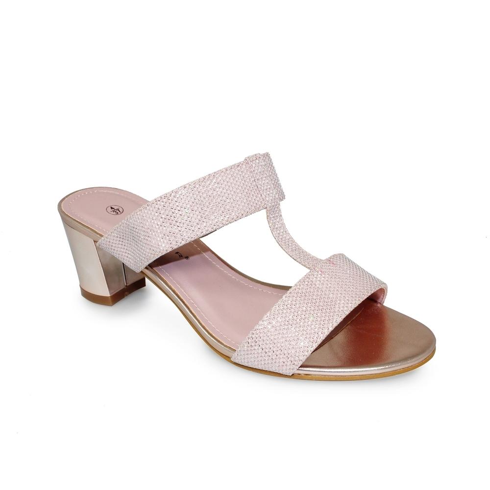 8cc57f6cb7f Lunar Kristen Block Heel - Ladies Sandals from Lunar Shoes UK