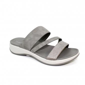 d7dee754f0e47 Lyric Gemstone Strap Sandal