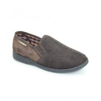 Mallory Gents Slipper