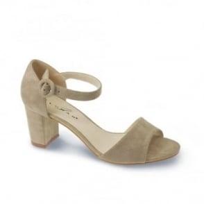 Marcia Heeled Sandal