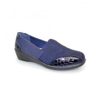 Margery Elasticated Shoe