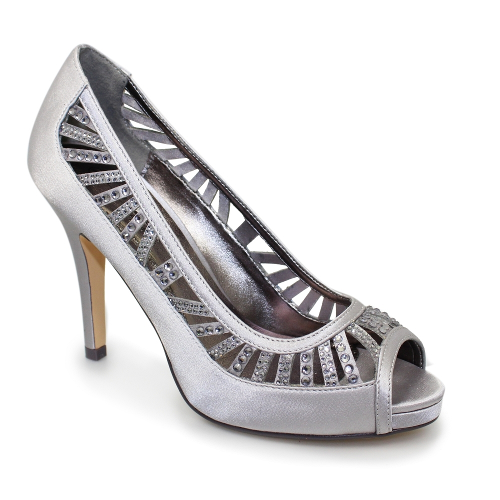 780e10bd8 Marie Peep-Toe Size 5 - Ladies Shoes from Lunar Shoes UK