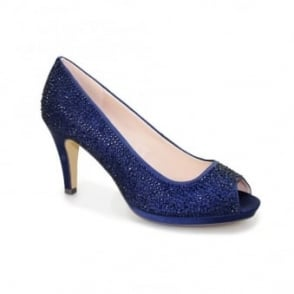 Melody Court Shoe
